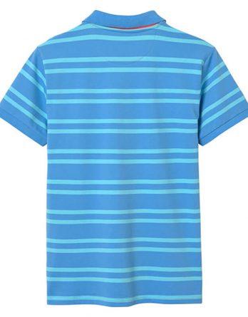 50c6a0fd2624 ... αντρικη φιγε μπλουζα με γιακα gant μπλε 2