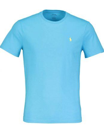 γαλαζιο T-shirt ralph