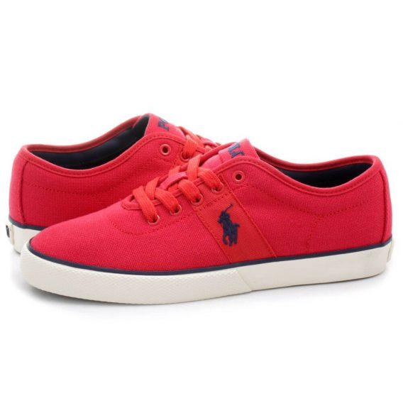 κοκκινο ralph παπουτσι 1