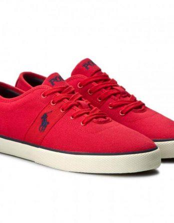 κοκκινο ralph παπουτσι 2