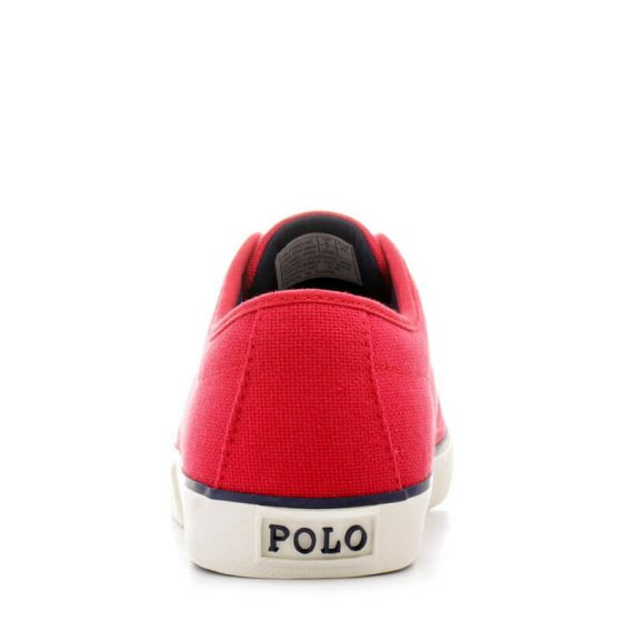 κοκκινο ralph παπουτσι