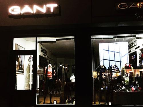 Gant Χανιά