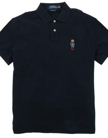 215aa737d327 Αντρική Μπλούζα Gant Chest Stripe Heavy Rugger 2005016 433 Σκούρο Μπλε