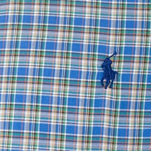 ... Αντρικό Πουκάμισο Polo Ralph Lauren Check Shirt 710567598010 Μπλε. sale  -30%. πουκαμισο καρο ralph · πουκαμισο καρο ralph 80ac3a59864