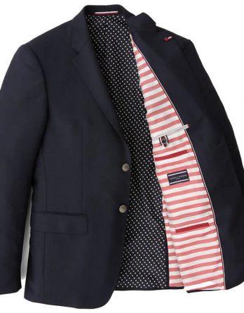 f421978f9cf4 Αντρικό Σακάκι Tommy Hilfiger American Icon TT0TT02201 429 Σκούρο Μπλε