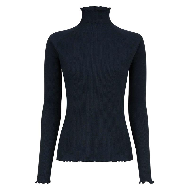 134aa1c0c554 Γυναικεία Μπλούζα Tommy Hilfiger Lena WW0WW22938 403 Σκούρο Μπλε