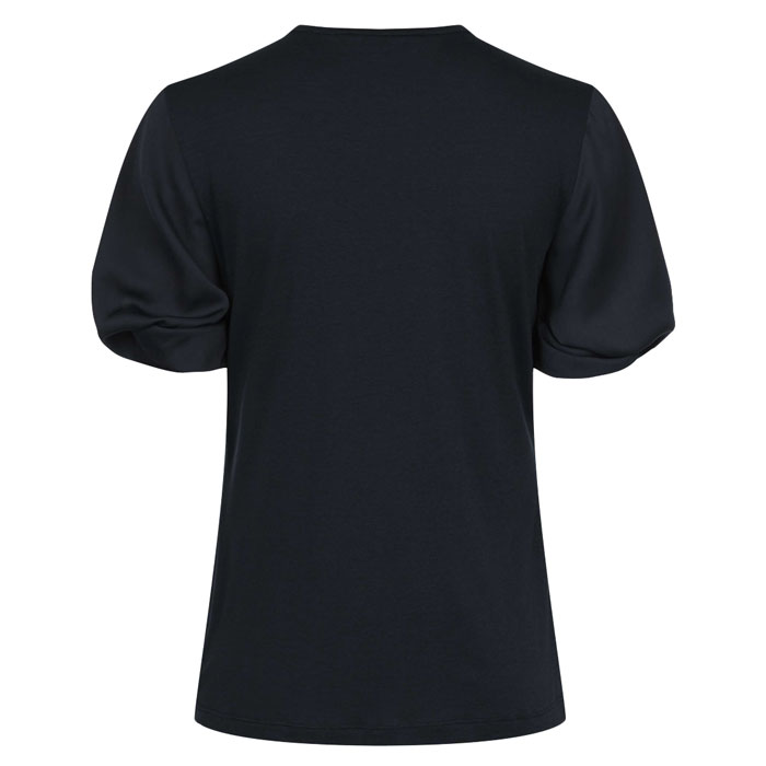 a607aee4bd5c Γυναικεία Μπλούζα Tommy Hilfiger Lee WW0WW22950 Σκούρο Μπλε