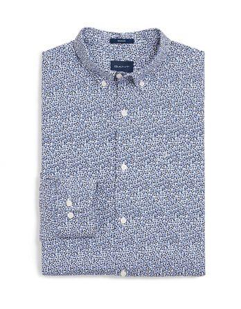 747d8f8fa2fd ανδρικό πουκάμισο gant print