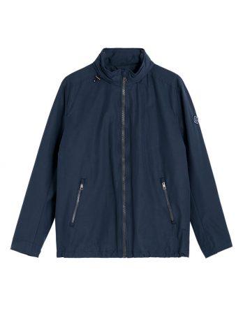 3da7ca0ae18c ανδρικό μπουφάν gant μπλε σκούρο