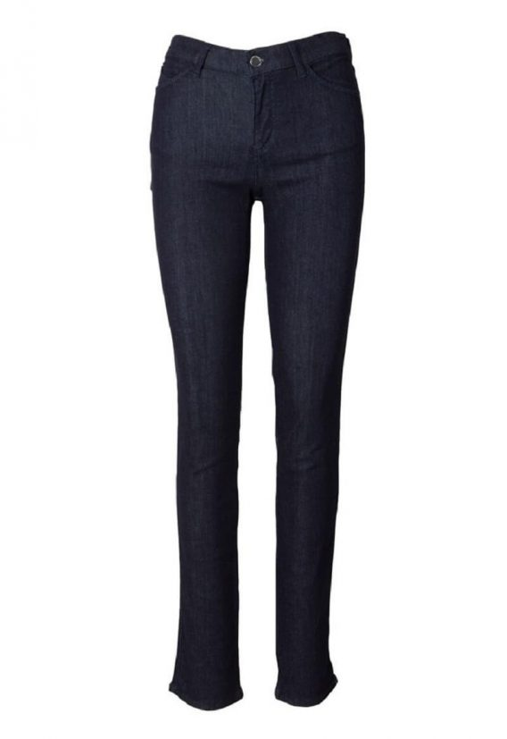 γυναικείο jean armani σκούρο μπλε