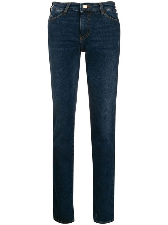 γυναικείο jean armani μπλε
