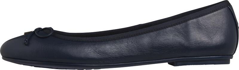 γυναικεία παπούτσια Tommy σκούρο μπλε